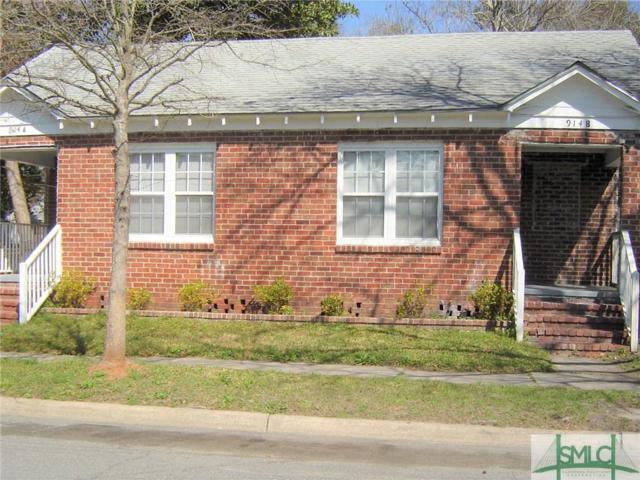 914 E 35th Street, Savannah, GA 31401 (MLS #198964) :: The Arlow Real Estate Group