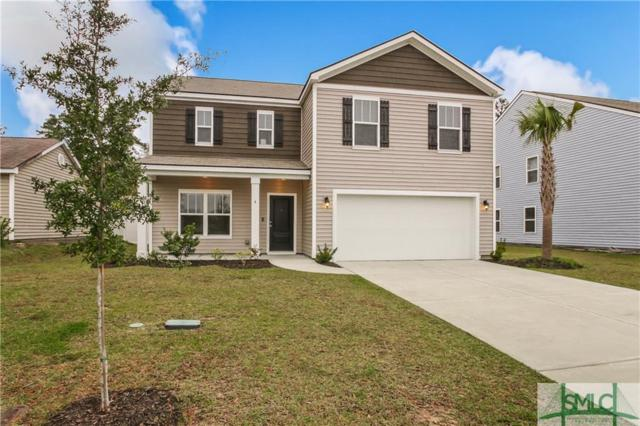 4 Gardenia Drive, Savannah, GA 31407 (MLS #198967) :: The Randy Bocook Real Estate Team