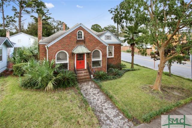 334 E 49th Street, Savannah, GA 31405 (MLS #198973) :: Coastal Savannah Homes