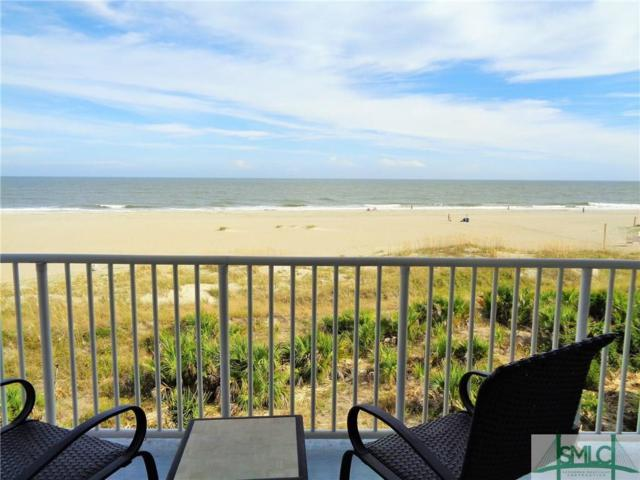 404 Butler Avenue, Tybee Island, GA 31328 (MLS #198981) :: The Sheila Doney Team