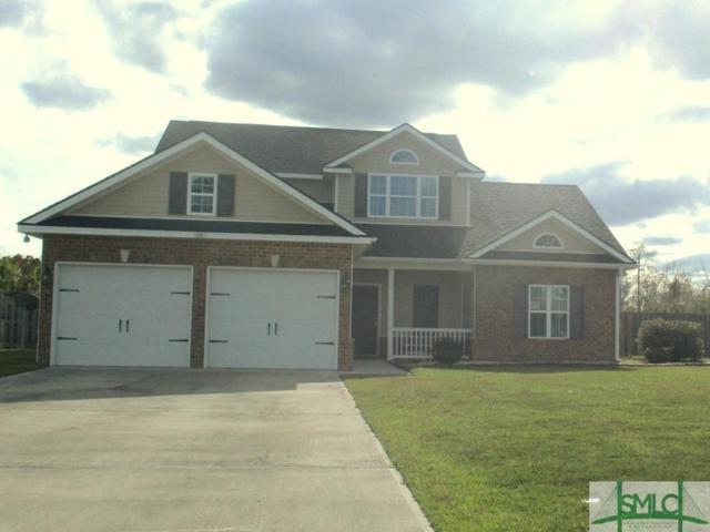 1061 Marne Boulevard, Hinesville, GA 31313 (MLS #198985) :: Karyn Thomas