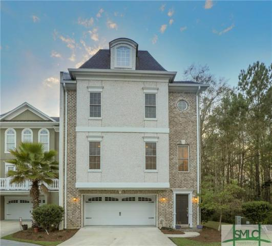 106 Gabriella Lane, Savannah, GA 31405 (MLS #198989) :: Coastal Savannah Homes
