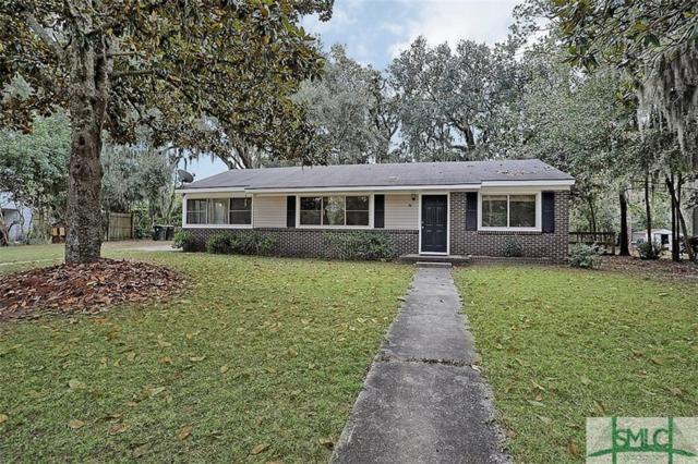 38 Delta Circle, Savannah, GA 31406 (MLS #199002) :: The Arlow Real Estate Group