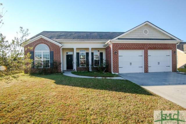 3 Bay Willow Court, Savannah, GA 31407 (MLS #199007) :: McIntosh Realty Team