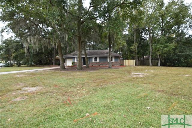 1 Cambridge Court, Savannah, GA 31419 (MLS #199018) :: The Arlow Real Estate Group