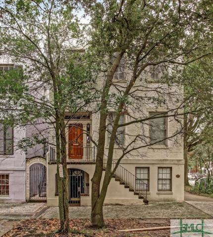 401 E Liberty Street, Savannah, GA 31401 (MLS #199019) :: The Arlow Real Estate Group