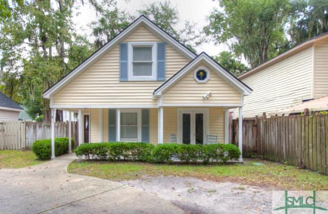 61 Richmond Drive, Savannah, GA 31406 (MLS #199029) :: Karyn Thomas