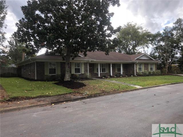 101 Early Street, Savannah, GA 31405 (MLS #199045) :: The Randy Bocook Real Estate Team