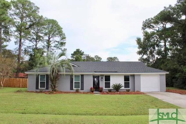 7311 Tropical Way, Savannah, GA 31410 (MLS #199047) :: McIntosh Realty Team