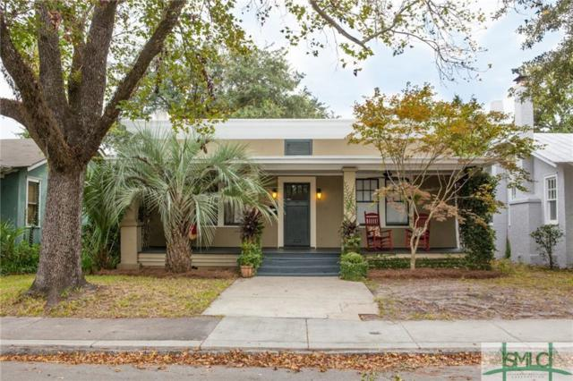720 E 48th Street, Savannah, GA 31405 (MLS #199056) :: McIntosh Realty Team