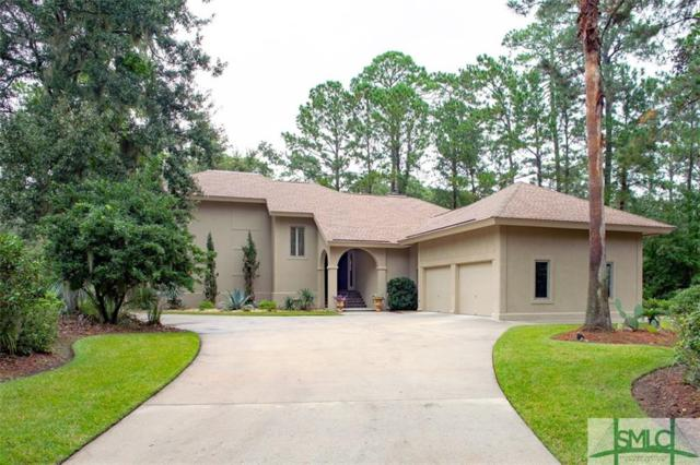 5 Chelmsford Lane, Savannah, GA 31411 (MLS #199060) :: McIntosh Realty Team