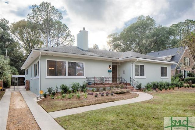 23 E 63rd Street, Savannah, GA 31405 (MLS #199062) :: McIntosh Realty Team