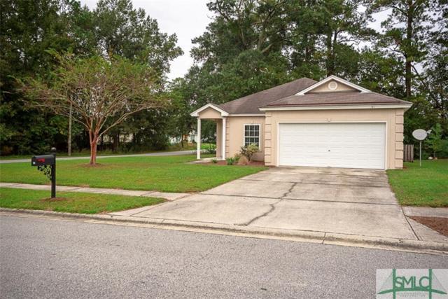 10 Ross Way, Richmond Hill, GA 31324 (MLS #199077) :: The Arlow Real Estate Group