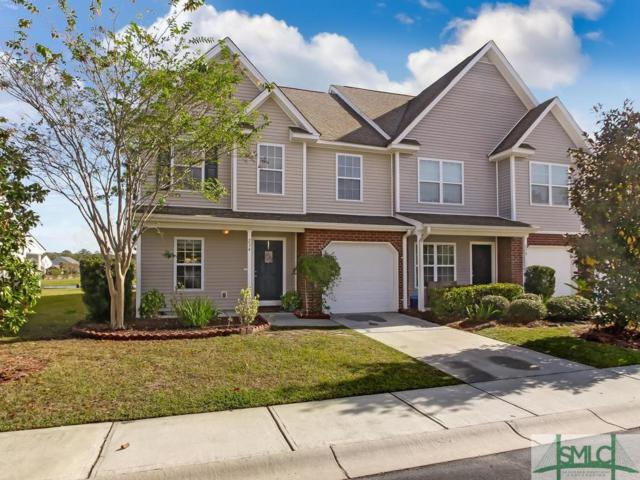 234 Opus Court, Pooler, GA 31322 (MLS #199079) :: Karyn Thomas