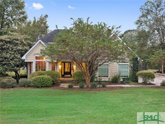 214 Golf Club Drive, Metter, GA 30439 (MLS #199085) :: The Sheila Doney Team