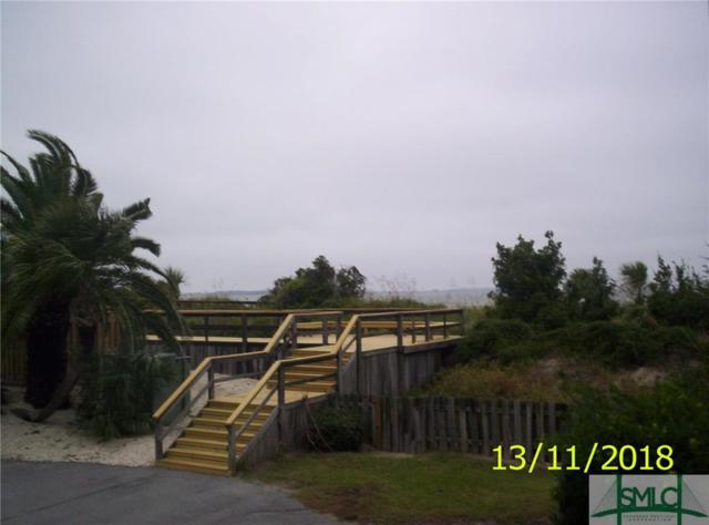1217 Bay Street, Tybee Island, GA 31328 (MLS #199098) :: The Arlow Real Estate Group