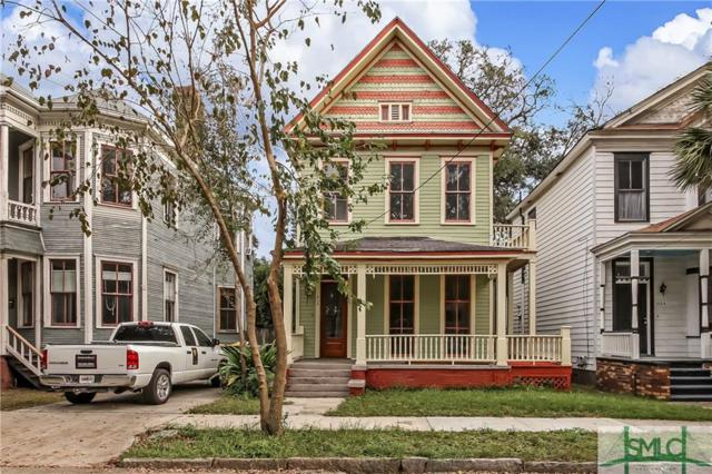 210 E 39th Street, Savannah, GA 31401 (MLS #199099) :: Karyn Thomas