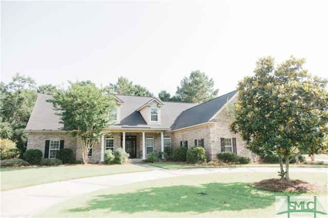 465 Channing Drive, Richmond Hill, GA 31324 (MLS #199110) :: The Arlow Real Estate Group