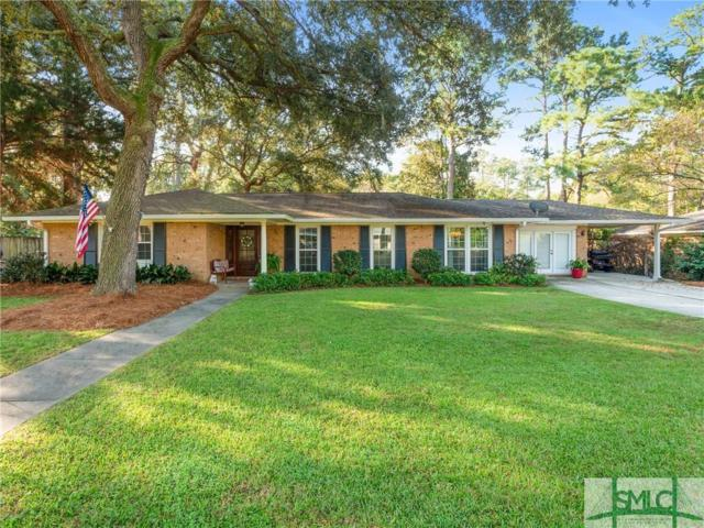15 Jameswood Avenue, Savannah, GA 31406 (MLS #199143) :: Karyn Thomas