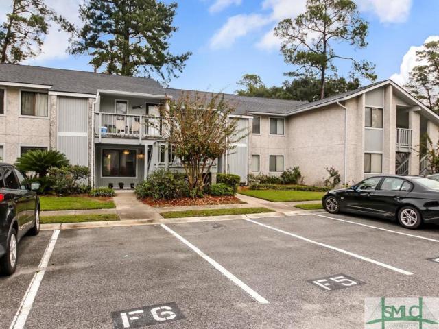 102 Tabby Lane Lane, Savannah, GA 31410 (MLS #199173) :: The Arlow Real Estate Group