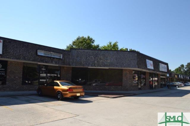 7044 Hodgson Memorial Drive, Savannah, GA 31406 (MLS #199179) :: The Arlow Real Estate Group