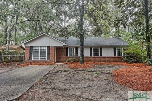 9314 Dunwoody Drive, Savannah, GA 31406 (MLS #199195) :: The Randy Bocook Real Estate Team