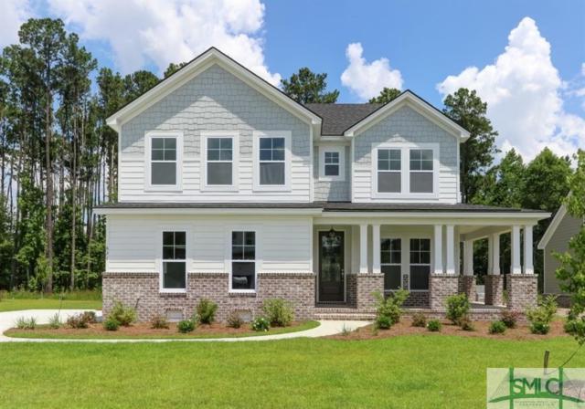 636 Wyndham Way, Pooler, GA 31322 (MLS #199206) :: The Arlow Real Estate Group