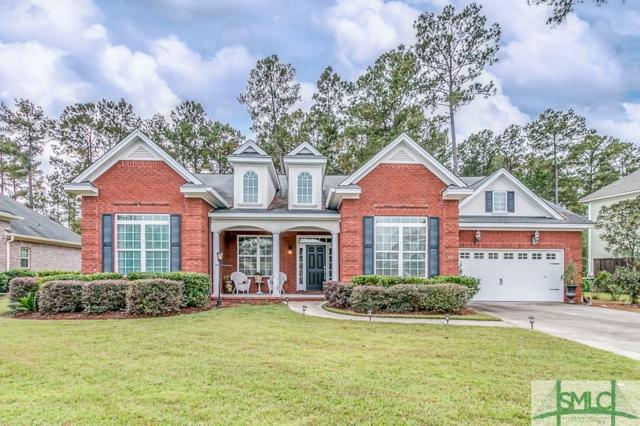 680 Wyndham Way, Pooler, GA 31322 (MLS #199207) :: Teresa Cowart Team
