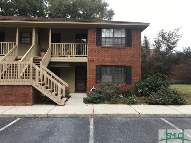 47 Colony Park Drive, Savannah, GA 31406 (MLS #199209) :: The Arlow Real Estate Group
