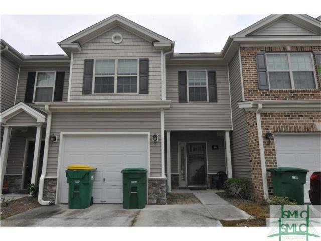 490 Canyon Oak Loop, Richmond Hill, GA 31324 (MLS #199221) :: Karyn Thomas