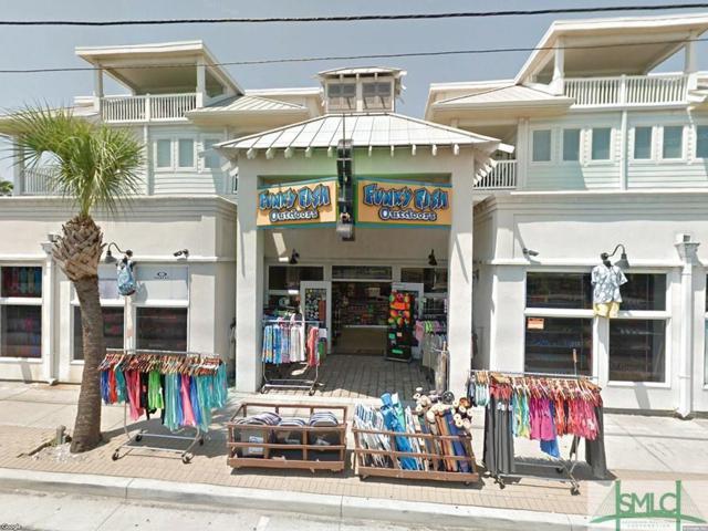 1415 Butler Avenue, Tybee Island, GA 31328 (MLS #199244) :: The Sheila Doney Team