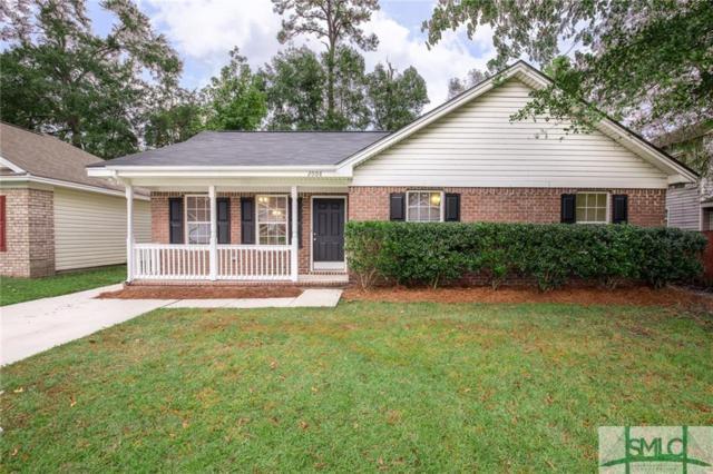2008 Mcleod Street, Savannah, GA 31405 (MLS #199266) :: The Arlow Real Estate Group