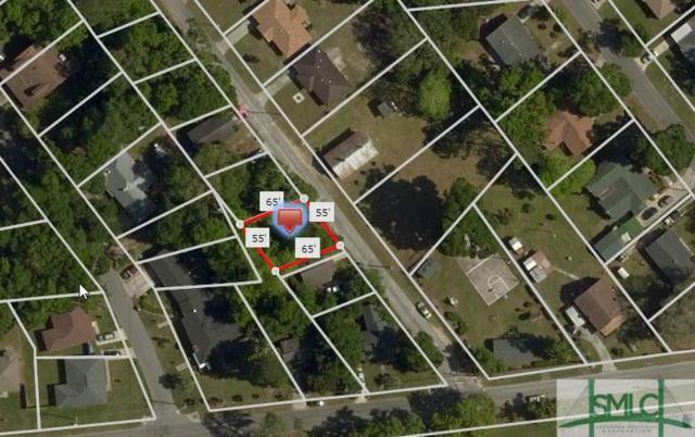 3225 Cedar Street, Thunderbolt, GA 31404 (MLS #199268) :: The Randy Bocook Real Estate Team