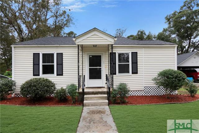 235 Chatham Avenue, Pooler, GA 31322 (MLS #199296) :: The Arlow Real Estate Group