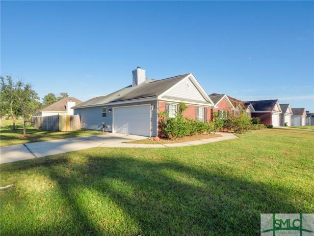243 Fontenot Drive, Savannah, GA 31405 (MLS #199314) :: McIntosh Realty Team
