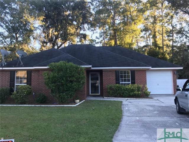 109 Regal Court, Savannah, GA 31410 (MLS #199321) :: The Arlow Real Estate Group