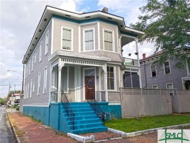 102 E 31st Street, Savannah, GA 31401 (MLS #199338) :: McIntosh Realty Team