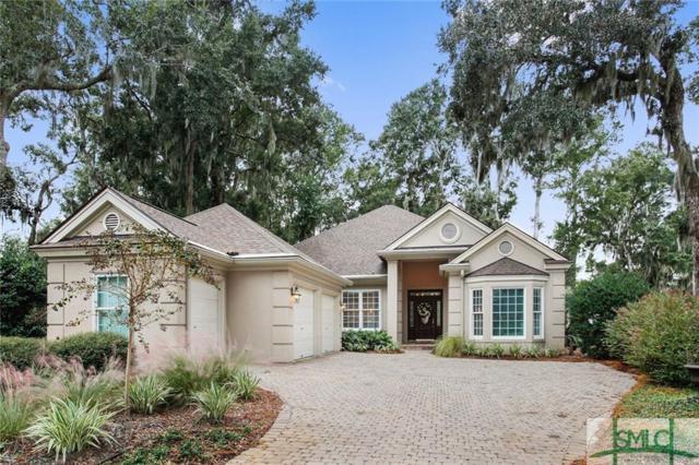 11 Becks Retreat, Savannah, GA 31411 (MLS #199352) :: The Arlow Real Estate Group
