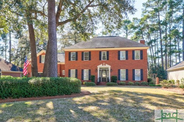 311 Wedgefield Crossing, Savannah, GA 31405 (MLS #199371) :: Teresa Cowart Team