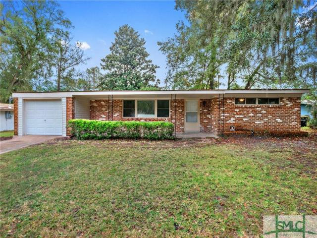315 Briarcliff Circle, Savannah, GA 31419 (MLS #199392) :: The Randy Bocook Real Estate Team