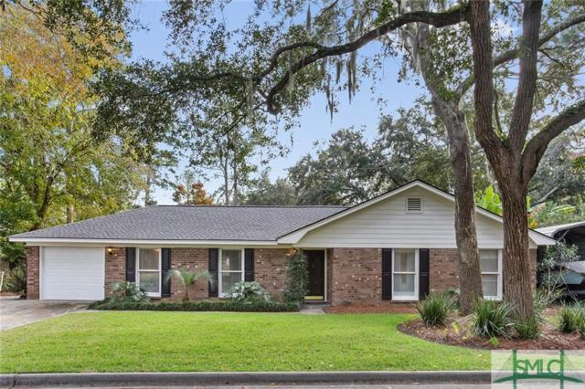 37 Dolan Drive, Savannah, GA 31406 (MLS #199413) :: Karyn Thomas