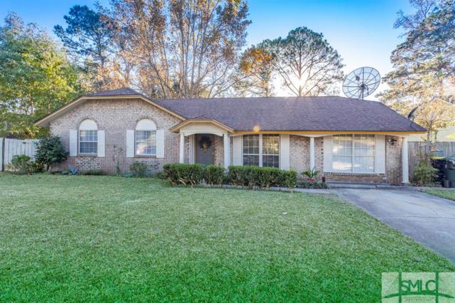 11 Oxford Court, Savannah, GA 31419 (MLS #199467) :: The Sheila Doney Team