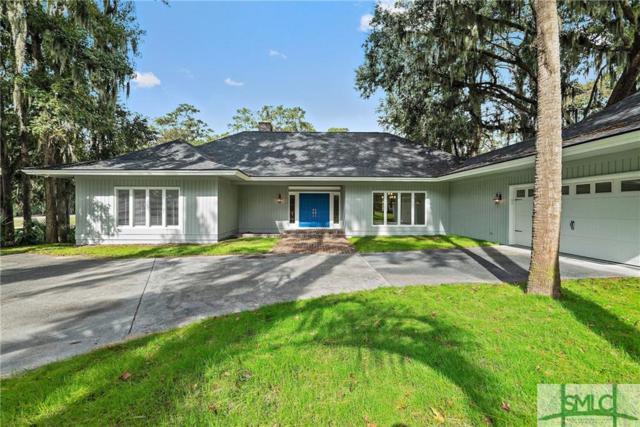 44 Wiley Bottom Road, Savannah, GA 31411 (MLS #199474) :: The Randy Bocook Real Estate Team