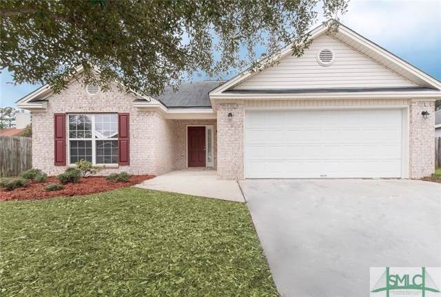 3 Expedition Way, Savannah, GA 31405 (MLS #199502) :: Heather Murphy Real Estate Group