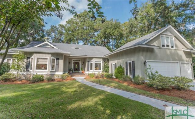 25 Rookery Road, Savannah, GA 31411 (MLS #199513) :: The Arlow Real Estate Group