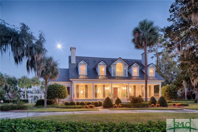 108 Modena Island Drive, Savannah, GA 31411 (MLS #199546) :: Coastal Homes of Georgia, LLC