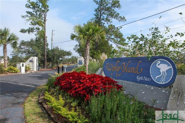 6 Wylly Island Drive, Savannah, GA 31406 (MLS #199569) :: The Sheila Doney Team
