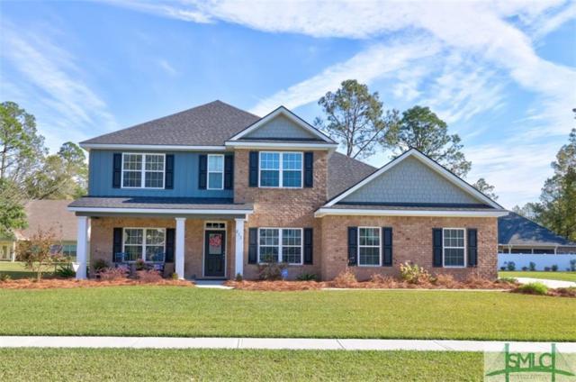 211 Blandford Way, Rincon, GA 31326 (MLS #199577) :: The Randy Bocook Real Estate Team