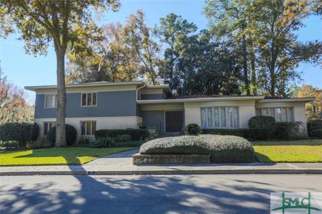 207 Johnston Street, Savannah, GA 31405 (MLS #199579) :: The Randy Bocook Real Estate Team