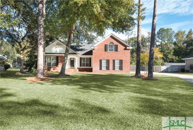 583 Steele Wood Drive, Richmond Hill, GA 31324 (MLS #199608) :: The Randy Bocook Real Estate Team